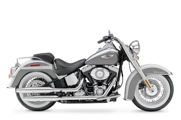 Softail - Hardtail