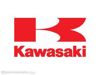 Kawasaki afstandhouders