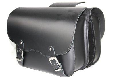 Motortas-set, zwart, 2x16L, D5000