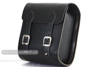 Sissybag, zwart, 1x8L, S9000