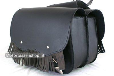 Motortas-set, zwart, 2x16L, D5010