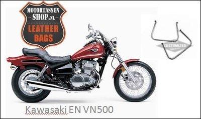 Afstandhouder Kawasaki EN500 na 1996