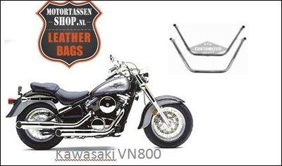 Afstandhouder Kawasaki VN800/VN800 Classic