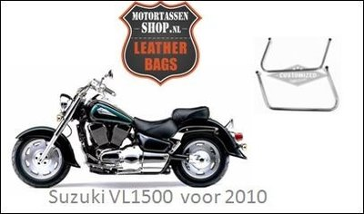 Afstandhouder Suzuki VL/C1500C90
