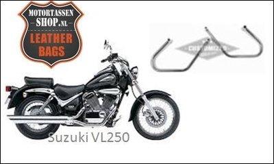Afstandhouder Suzuki VL125/250