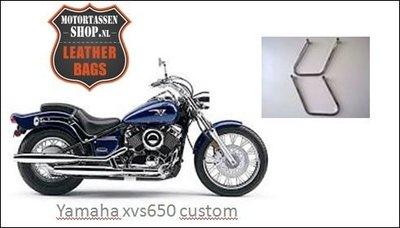 Afstandhouder Yamaha XVS650 Drag Star Custom