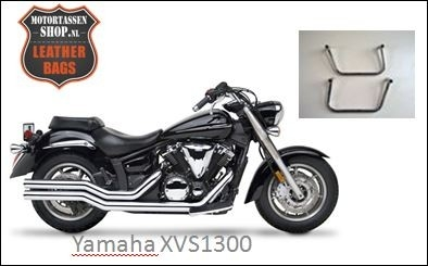 Afstandhouder Yamaha XVS1300
