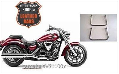 Afstandhouder Yamaha XVS1100 Drag Star Classic