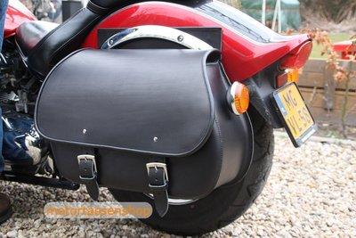 Yamaha met Bigbag, zwart, 40L, J5901s