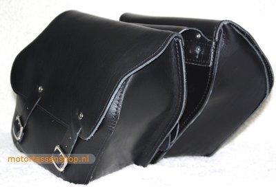 Motortas-set, zwart, 2X13,5L, C4080