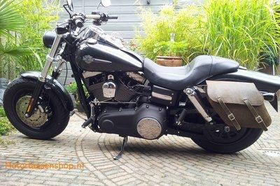 Harley Davidson Dyna motortas, antiek, 2 x13,5L, C4080a