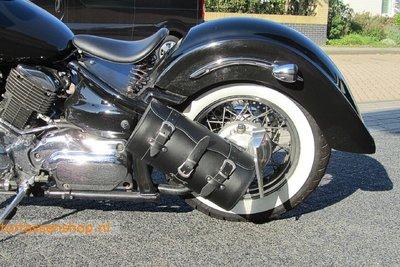Yamaha met toolrol, zwart, 1x12L, T7200