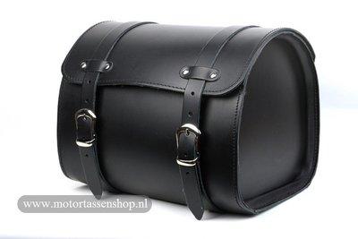 Sissybag, zwart, 25 liter, S9900