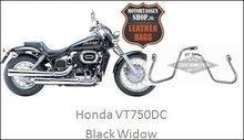 Afstandhouder Honda VT750DC Black Widow