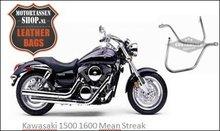 Afstandhouder Kawasaki VN1500/1600 Meanstreak