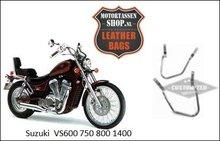 Afstandhouder Suzuki VS600/750/800/1400 Intruder