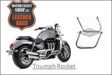 Afstandhouder Triumph Rocket 3