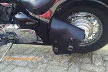 Suzuki Intruder frametas, zwart, 10 L, F4060